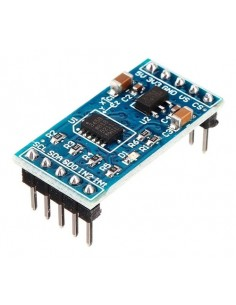 Mini Pro con Atmega 328 placa compatible .